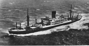 HMS Breconshire