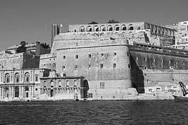 Fort Lascaris