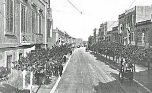 Hamrun in 1930s